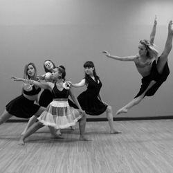 Endearment Dance Co
