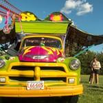 Puppet Truck